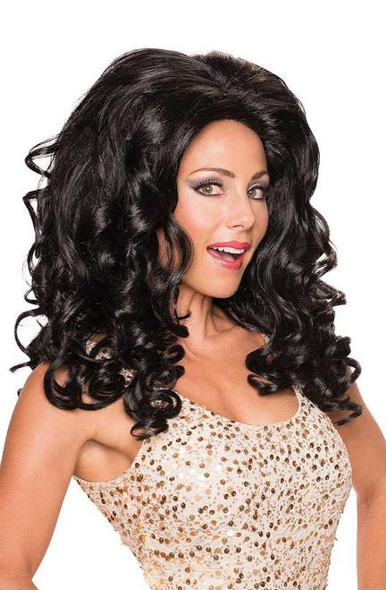 Felicity Frappuccino Wig