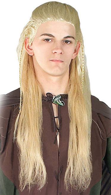 Lord of the Ring Legolas Wig