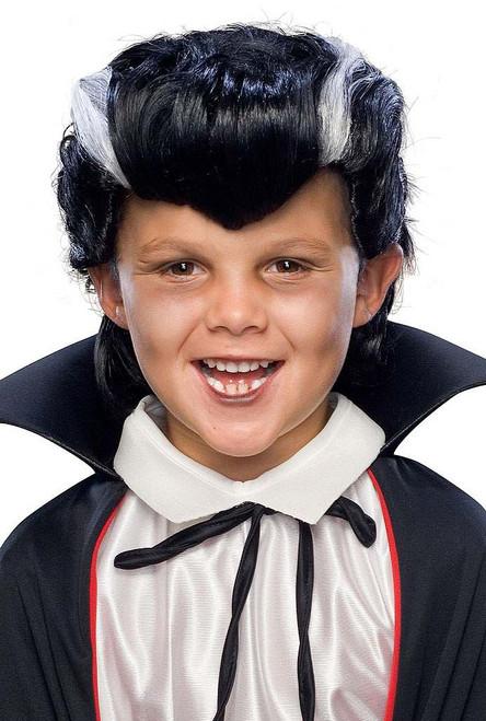 Vampire Wig Child