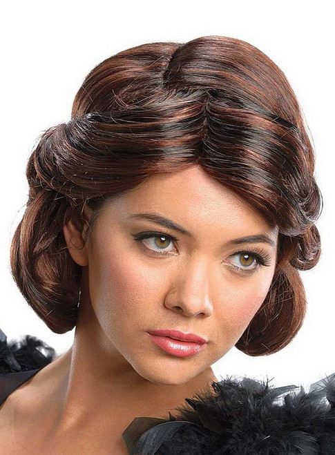 Wizard of Oz Evanora Wig