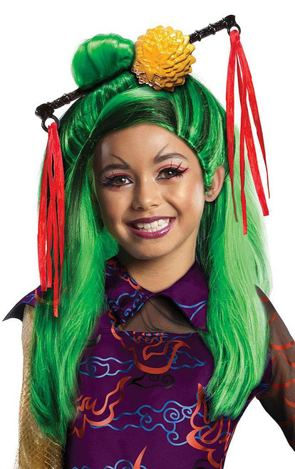 Monster High Jinafire Wig