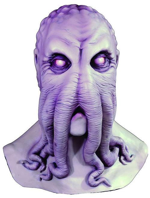 HP Lovecraft Cthulhu Mask