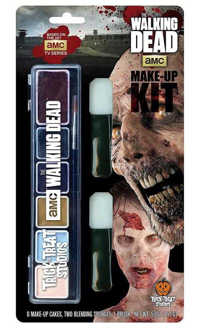 Walking Dead Make-Up Kit