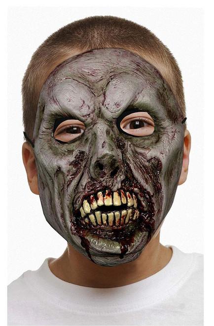 Bruce Spaulding Zombie Mask
