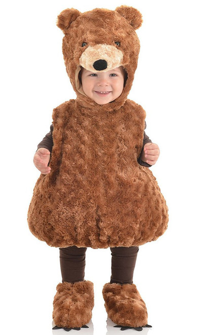 Teddy Bear Costume