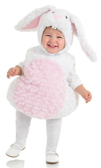 Rabbit Baby Costume