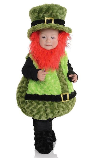 Lil' Leprechaun Costume