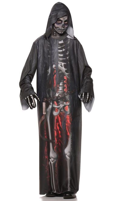 Grim Reaper Child Costume