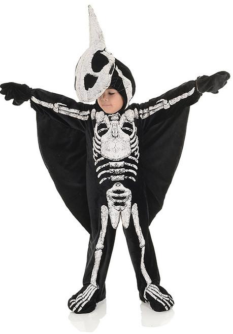 Toddler's Pterodactyl Costume