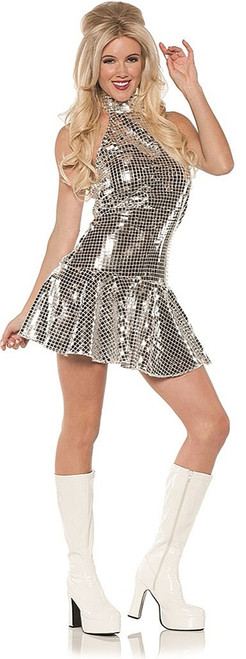 Dance Fever Disco Dress