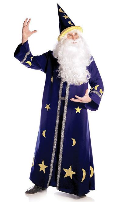 Spell Master Wizard Costume