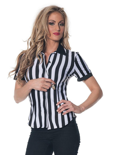 Referee Fitted Shirt