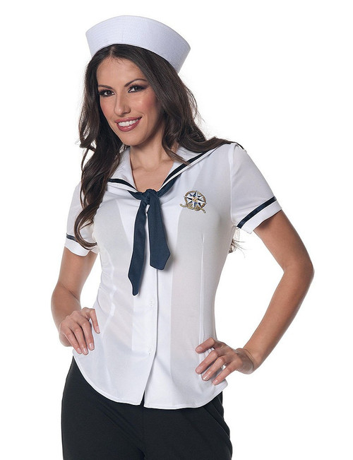 Sailor Fitted Shirt