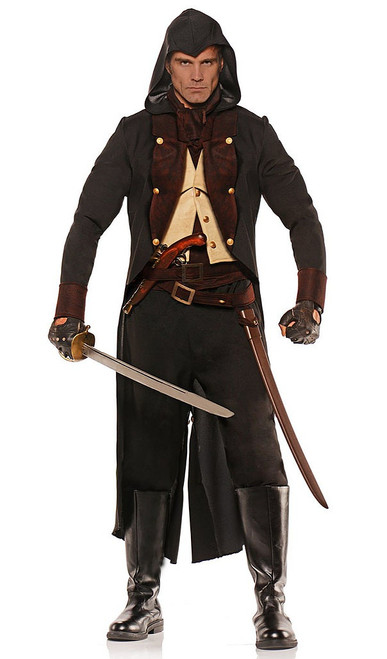 Assassin's Creed Eliminator Costume