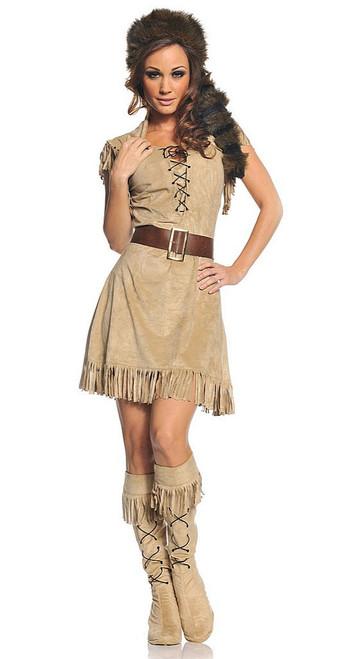 Wild Frontier Costume