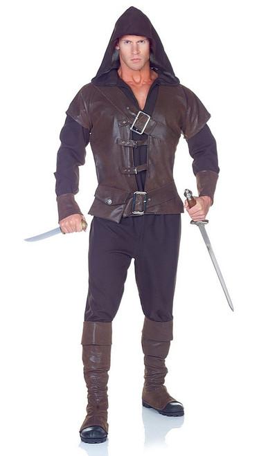 Assassin Huntsman Costume