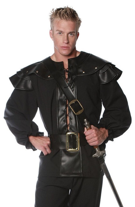 Black Sword Belt