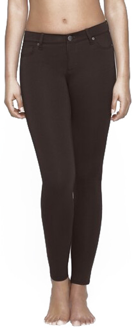 Tyler Jean Legging in Coffee Bean