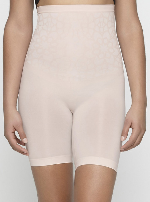 Gayle High Waist Thigh Shaper in Hush