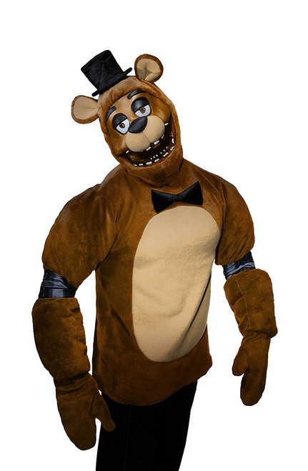 Freddy Adult Costume