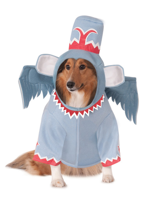 Winged Monkey Pet Costume