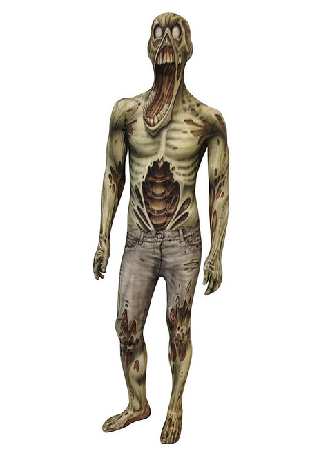 Zombie Adult Morphsuit