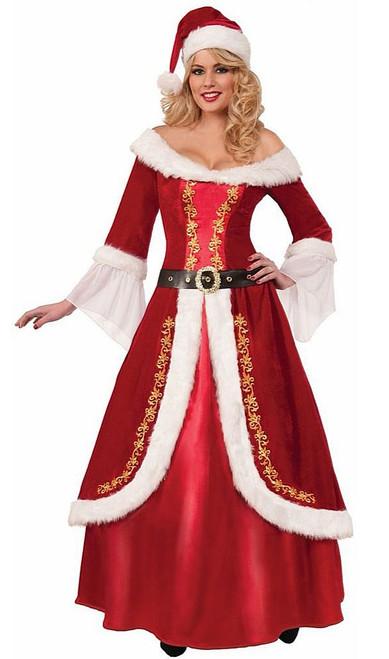 Premium Classic Mrs Claus