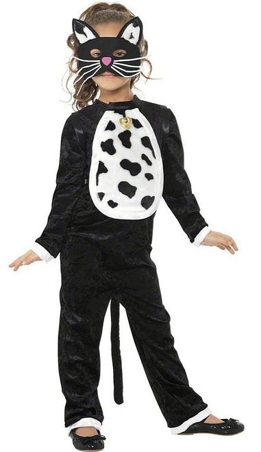 Cat Girl Costume