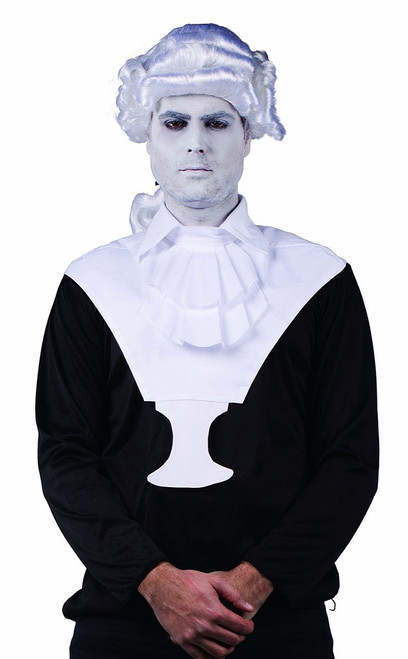 Bust Head Mens Costume