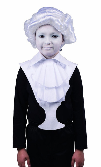 Bust Head Boys Costume