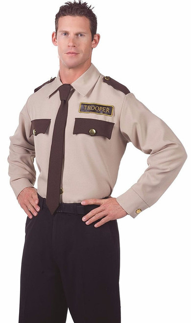 Trooper Shirt Adult
