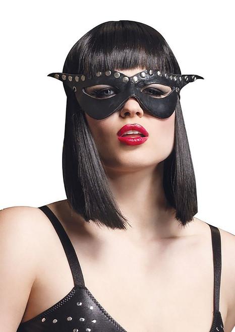 Bad Girl Studded Mask