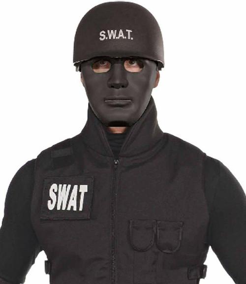 SWAT Mask Black