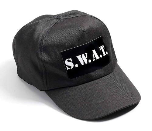 SWAT Costume Cap