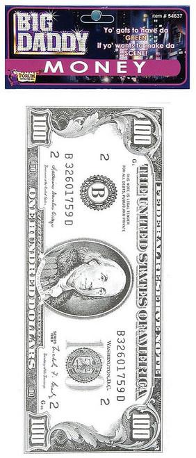 Big Daddy Dollar Pad