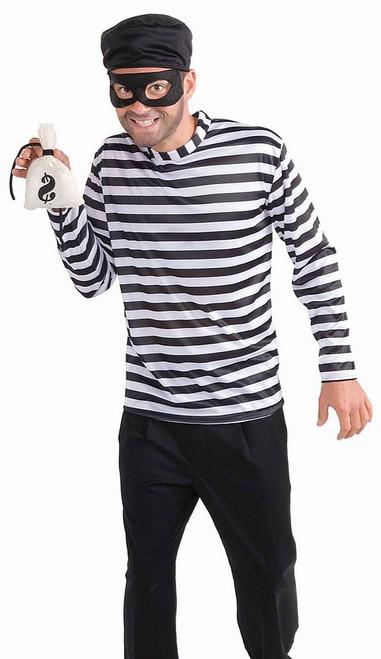 Burglar Costume