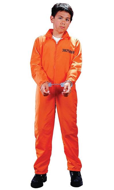 Got Busted Prisoner Child