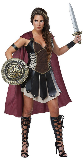 Glorious Gladiator Costume