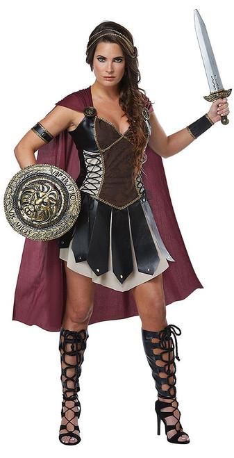 Glorious Gladiator Costume