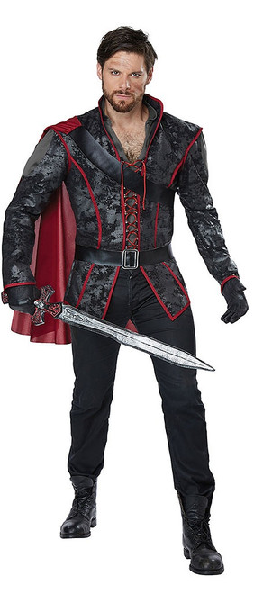 Storybook Huntsman Costume