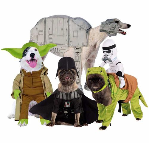Star Wars Group Pet Costume