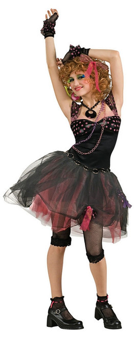 80's Cyndi Diva Costume