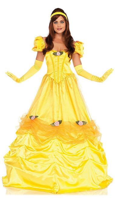 Belle Ball Gown