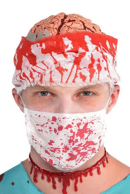 Bloody Surgeon Mask