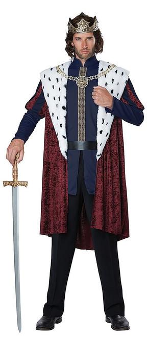 Royal Storybook King Costume