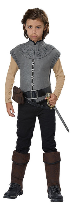Captain John Smith Costume