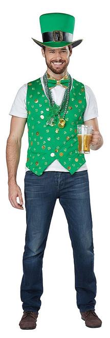 Mens Luck Of The Irish Kit