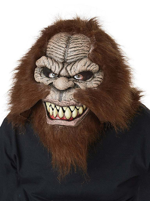 Squatchin' Ani-Motion Mask