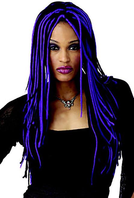 Gothic Twists Wig