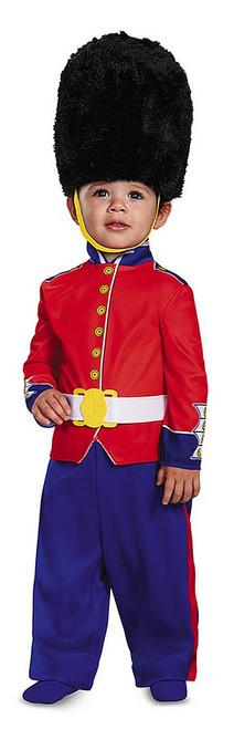British Guard Toddler Boys